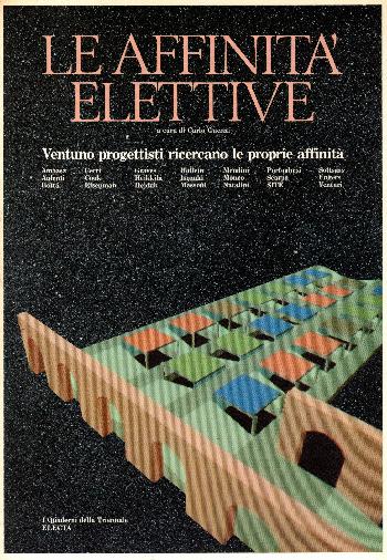 Le affinità elettive, Carlo Guenzi