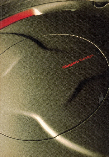 Giugiaro Design, AA.VV.
