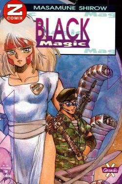 Black magic n. 16, AA. VV.