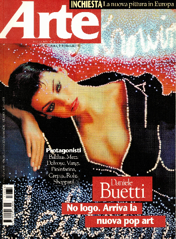 Arte N 338, Ottobre 2001, AA.VV.