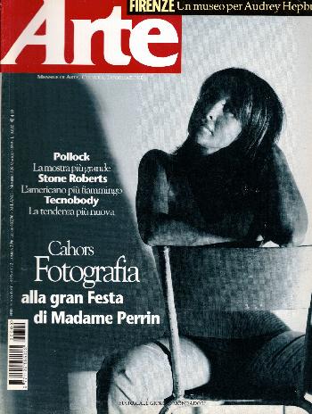 Arte N 309, Maggio 1999, AA.VV.