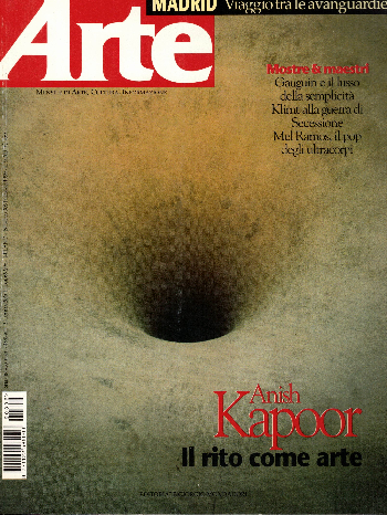 Arte N 306, Febbraio 1999, AA.VV.