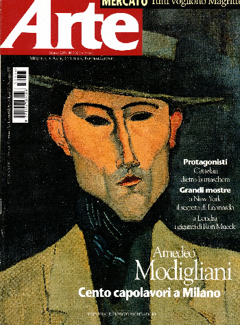 Arte N 355, Marzo 2003, AA.VV.