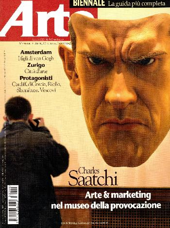 Arte N 359, Luglio 2003, AA.VV.