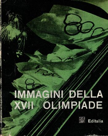 Immagini della XVII olimpiade, AA.VV.
