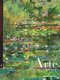 Storia dell'Arte universale n. 14, L'Impressionismo, AA. VV.