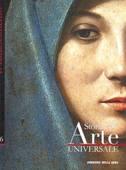 Storia dell'Arte universale n. 6, Il Rinascimento, AA. VV.