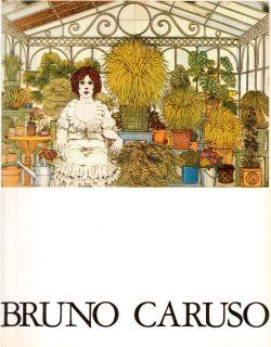 Bruno caruso Opera grafica, AA. VV.