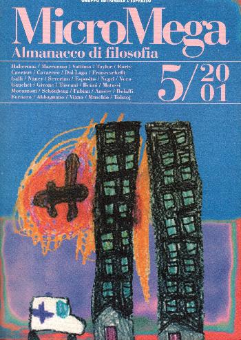 MicroMega, Almanacco di Filosofia 5/2001, AA.VV.