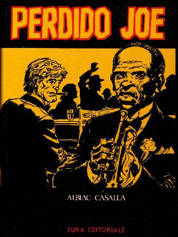 Perdido Joe,  Albiac - Casalla