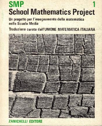 SMP- School Mathematics Project 1, AA.VV.