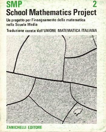 SMP- School Mathematics Project 2, AA.VV.
