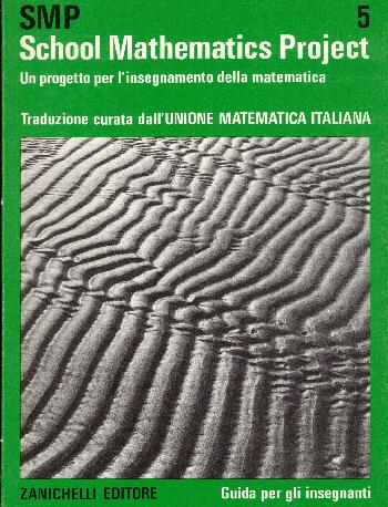 SMP- School Mathematics Project 5, AA.VV.