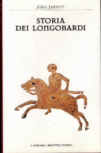 Storia dei Longobardi, Jorg Jarnut