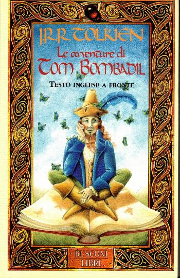 Le avventure di Tom Bombadil, J.R.R. Tolkien