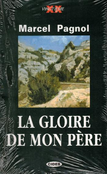 La gloire De mon père,  Marcel Pagnon