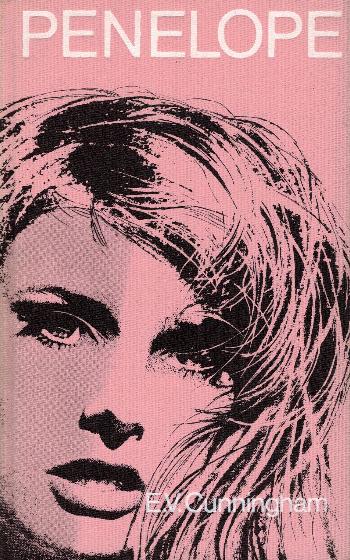 Penelope, E. V. Cunningham