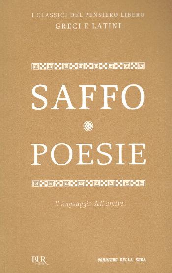 Poesie, Saffo
