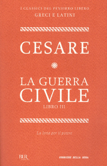 La guerra civile, Cesare