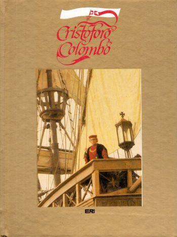 Cristoforo Colombo Vol. 1-8, Alessio Camusso