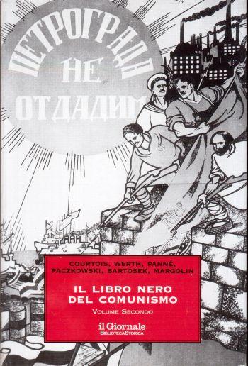 Il libro nero del comunismo, Volume secondo, AA.VV.