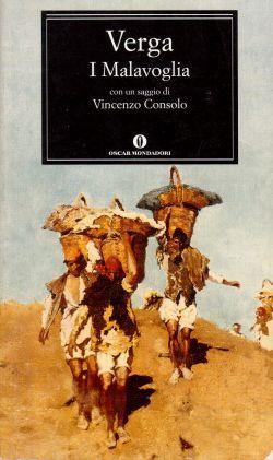 I Malavoglia, Giovanni Verga, Vincenzo Consolo