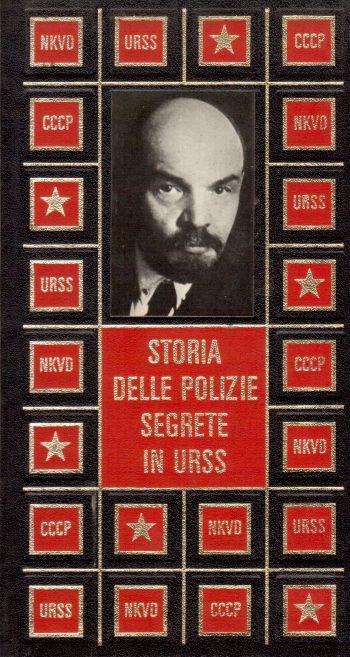 Storia delle polizie segrete in U.R.S.S., Max Polo