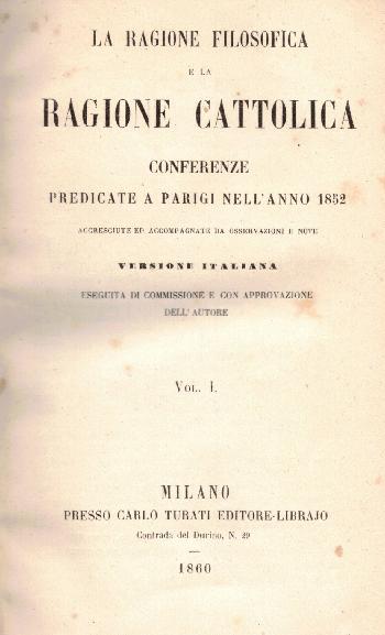 Opere complete vol I - IV, Gioacchino Ventura