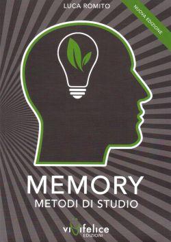 Memory. Metodi di studio, Luca Romito