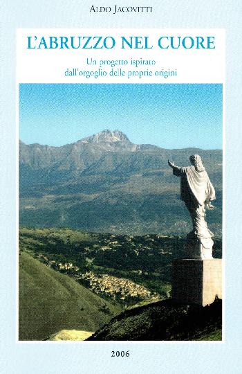L'Abruzzo nel cuore , Aldo Jacovitti