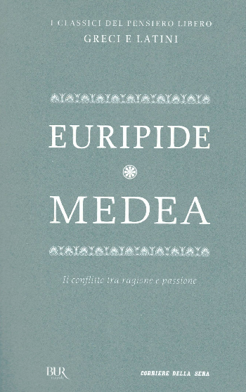 Medea, Euripide