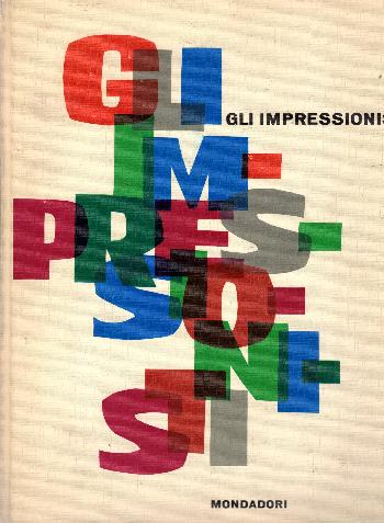 Gli impressionisti, Piero Del Giudice