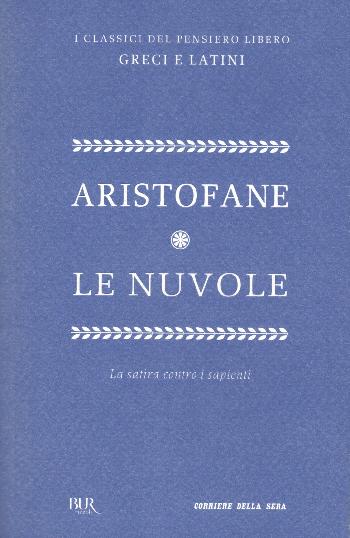 Le Nuvole, Aristofane