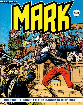 Il comandante Mark N106, AA.VV.