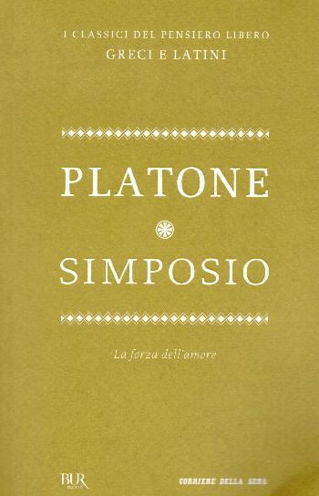 Simposio, Platone