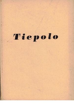 Mostra del tiepolo, Giulio Lorenzetti