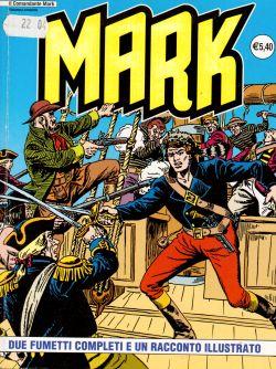 Mark n.106, EsseGesse