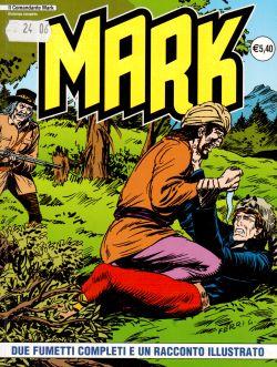 Mark n.108, EsseGesse