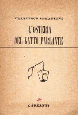 L'osteria del gatto parlante, Francesco Serantini