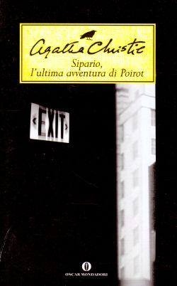 Sipario, L'ultima avventura di Poirot, Agatha Christie