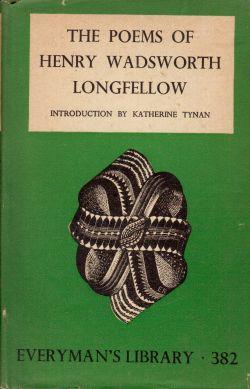 The poems of Henry Wadsworth Longfellow, Wadsworth Longfellow, Katherine Tynan