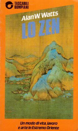 Lo Zen, Alan W. Watts