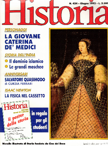 Historia N.424, AA.VV.