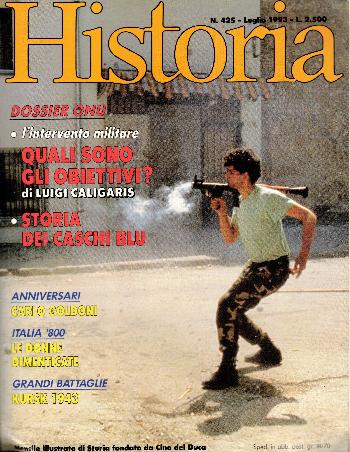 Historia N.425, AA.VV.