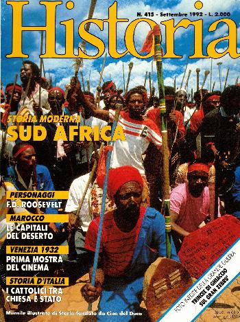 Historia N.415, AA.VV.