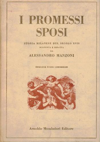 I promessi Sposi, Alessandro Manzoni