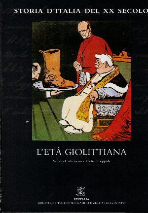 Storia d'Italia del XX secolo Vol.5: L'età giolittiana, Valerio Castronovo - Pietro Scoppola