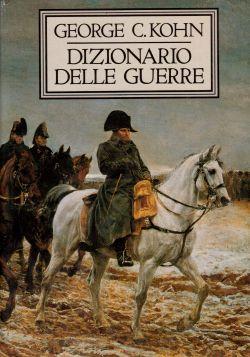 Dizionario delle guerre, George C. Kohn
