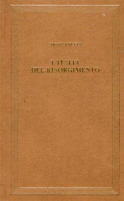 L'Italia del Risorgimento (1831-1861), Indro Montanelli
