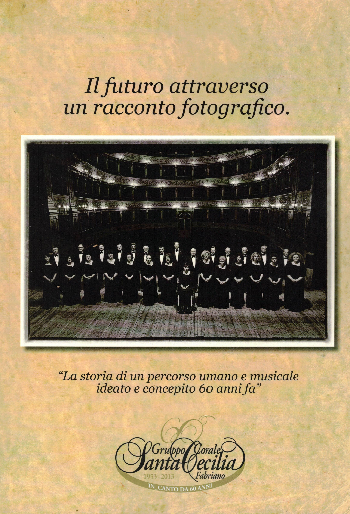 Il futuro attraverso un racconto fotografico, AA.VV.